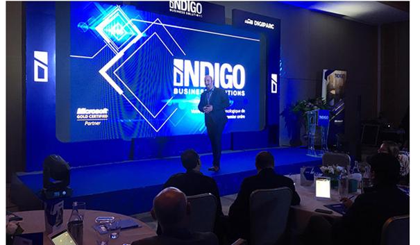 INDIGO BUSINESS EVENT « LA NOUVELLE GENERATION DE BUSINESS SOLUTIONS : MICROSOFT DYNAMICS 365 & DIGIPARC »