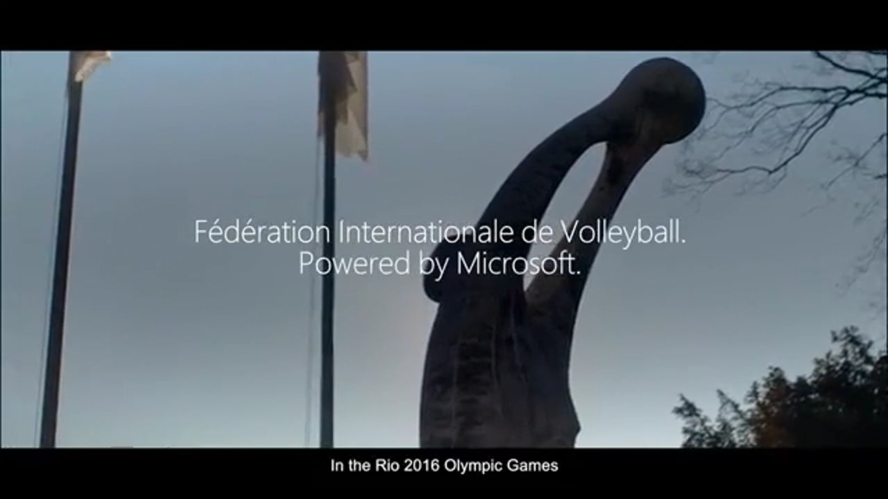 Customer story: Federation Internationale de Volleyball uses Dynamics 365 to digitally transform consumer marketing